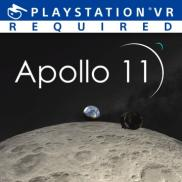 Apollo 11 (PS VR)