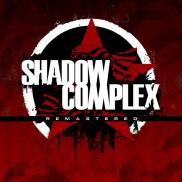 Shadow Complex Remastered (PS4)