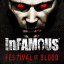 inFamous: Festival of Blood (PSN PS3)
