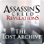 Assassin''s Creed Revelations : L'archive Perdue (DLC)