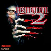 Resident Evil 2 (PS Store PS3)