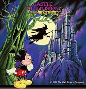 Castle of Illusion Starring Mickey Mouse (PS Store PS3)