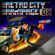 Retro City Rampage DX (PS Store PSP)