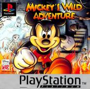 Mickey's wild adventure (Gamme Platinum)
