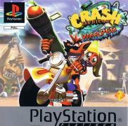Crash Bandicoot 3 : Warped (Gamme Platinum)