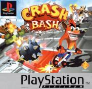 Crash Bash (Gamme Platinum)