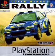 Colin McRae Rally (Gamme Platinum)