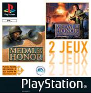 Medal of Honor / Medal of Honor : Résistance (Pack 2 Jeux)