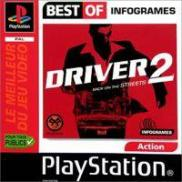 Driver 2 (Best of Infogrames)