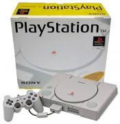 PlayStation SCPH-5502