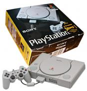 PlayStation SCPH-1002