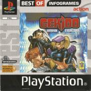 Gekido : Urban Fighters (Best of Infogrames)
