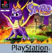 Spyro The Dragon (Gamme Platinum)