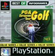 PGA European Tour Golf (Best of Infogrames Value Series)