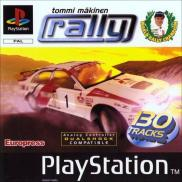 Tommi Makinen Rally (PAL UK)