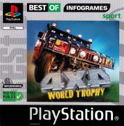 4X4 World Trophy (Best of Infogrames)