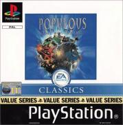 Populous: The Beginning (Gamme EA Classics Value Series) (A l'Aube de la Création)