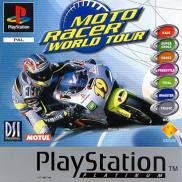 Moto Racer World Tour (Gamme Platinum)