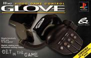 SONY PS1 Manette Gant The Glove : Video Game Control