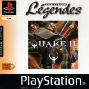Quake II (Collection Légendes)