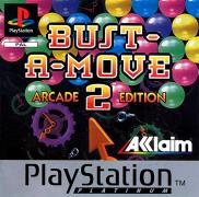 Bust-A-Move 2 Arcade Edition (Gamme Platinum)