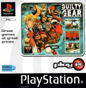Guilty Gear (Gamme play it)