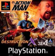Action Man : Destruction X