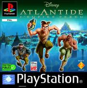 Atlantide : L'Empire Perdu (Disney)