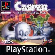 Casper : Friends Around the World