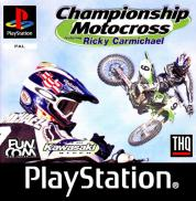 Championship Motocross: featuring Ricky Carmichael (Dirt Champ Motocross No 1)