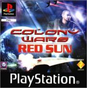 Colony Wars : Red Sun