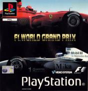 F1 World Grand Prix 2000