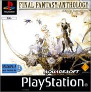 Final Fantasy Anthology : Europa Edition (EU)