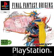 Final Fantasy Origins (EU) (US) - Final Fantasy I+II Premium Package (JP)