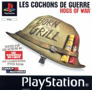 Les Cochons de Guerre : Hogs of War