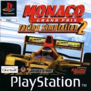 Monaco Grand Prix : Racing Simulation 2