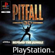 Pitfall 3D : Beyond the Jungle