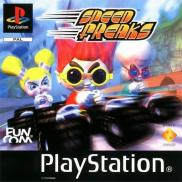 Speed Freaks (Speed Punks)