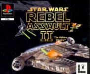 Star Wars : Rebel Assault II : The Hidden Empire