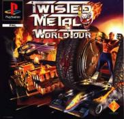 Twisted Metal World Tour - Twisted Metal 2 (US)