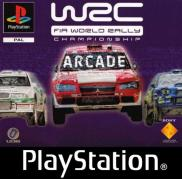 WRC : FIA World Rally Championship Arcade