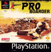 X-Games: Pro Boarder