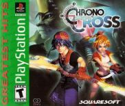 Chrono Cross (Gamme Greatest Hits)