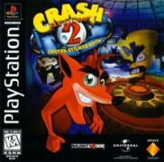 Crash Bandicoot 2 : Cortex Strikes Back