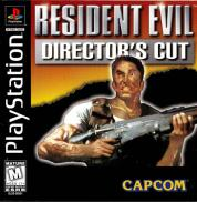 Resident Evil : Director's Cut