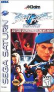 Street Fighter : The Movie