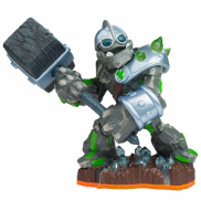 Skylanders Crusher - Série 1 (Giants)