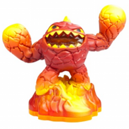 Skylanders Eruptor Lightcore - Série 1 (Giants)