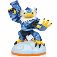 Skylanders Jet-Vac Lightcore - Série 1 (Giants)