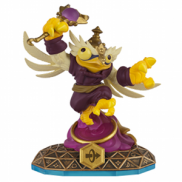 Skylanders Hoot Loop - Série 1 (Swap Force)